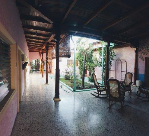 Hotel Kekoldi Granada Picture