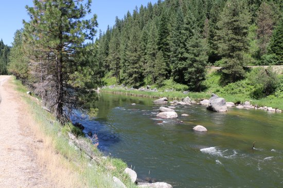 Idaho: Payette River