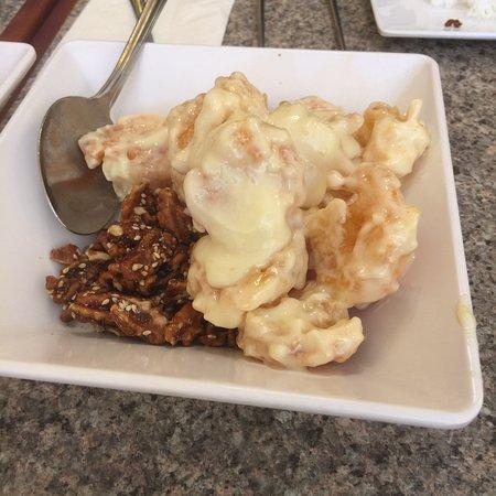 San Bruno, Californië: Au's Kitchen