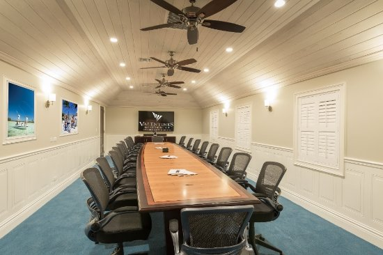 Valentines Resort and Marina: Executive Conference Room