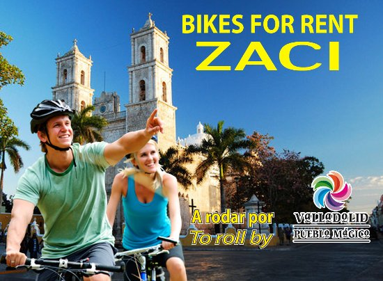 Bikes Zaci