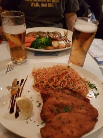Melanie S Italian Restaurant In Soho