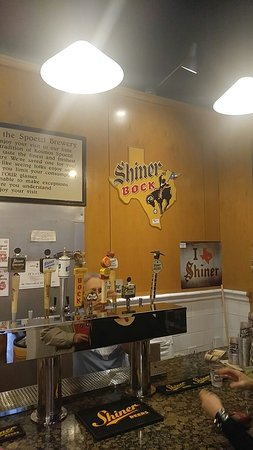 Shiner照片