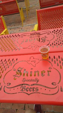 Shiner, TX: 20180217_121825_large.jpg