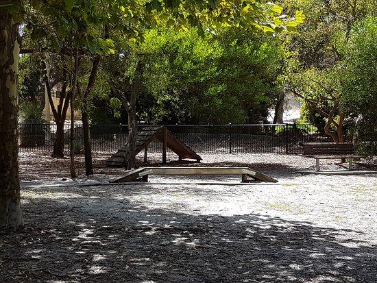 Yarra Vista Dog Park