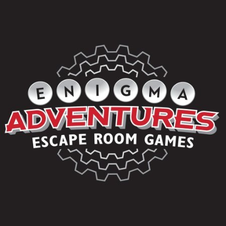 Enigma Adventures: Escape Room Games
