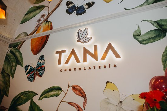 Tana Chocolateria