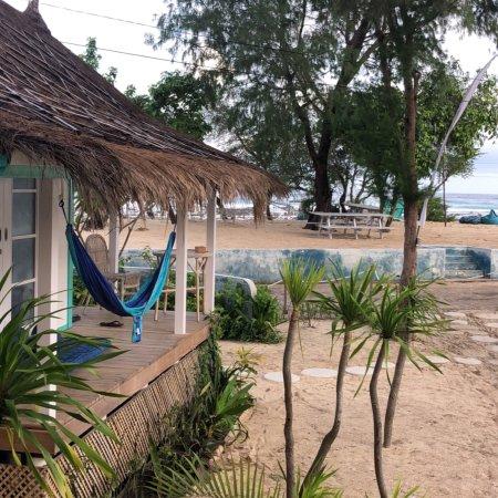 Le Pirate Beach Club Gili T