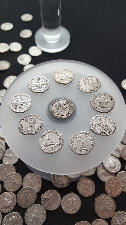 National Roman Legion Museum: 20170430_142557_large.jpg