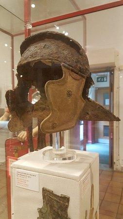 National Roman Legion Museum: 20170430_142629_large.jpg