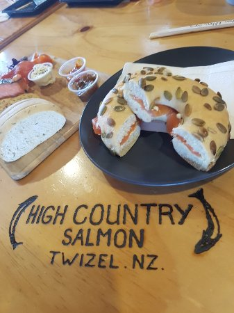 Twizel, Yeni Zelanda: 20180105_141815_large.jpg