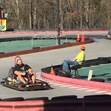 Rockin' Raceway Arcade: photo1.jpg