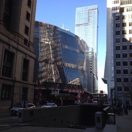 Thompson Hotel Chicago Tripadvisor