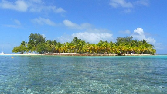 South Water Caye-billede