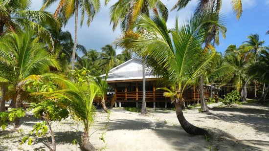 South Water Caye Picture