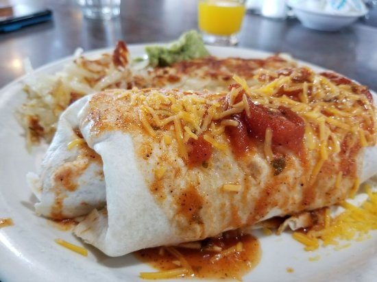 Winnemucca Breakfast Restaurants