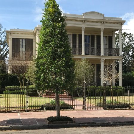 Garden District New Orleans All You Need To Know Before You Go With Photos Tripadvisor