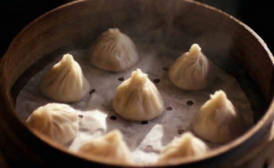 Richmond, Canada: Discover the Dumpling Trail