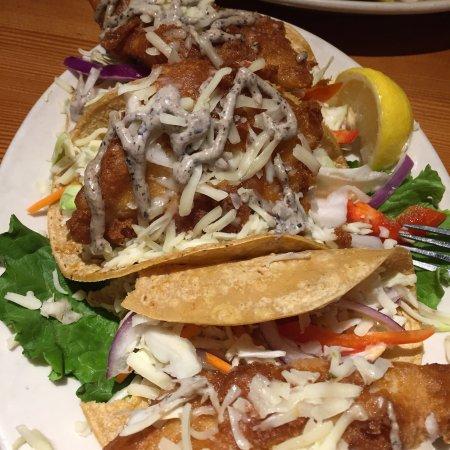 Seafood Restaurant Bainbridge Island