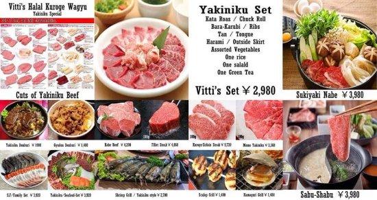 Halal Food In Osaka Review Of Vitti Halal Cafe Restaurant Osaka Osaka Japan Tripadvisor