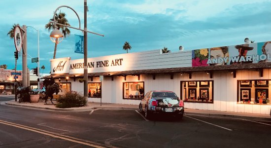 American Fine Art, Inc.
