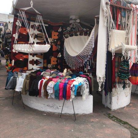 Otavalo Market: photo1.jpg