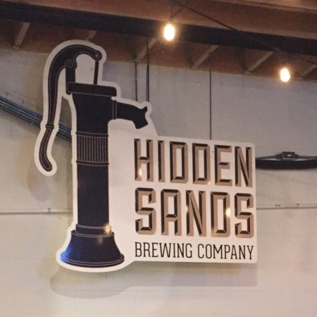 ‪‪Hidden Sands Brewing Company‬: Hidden Sands Brewing Company‬