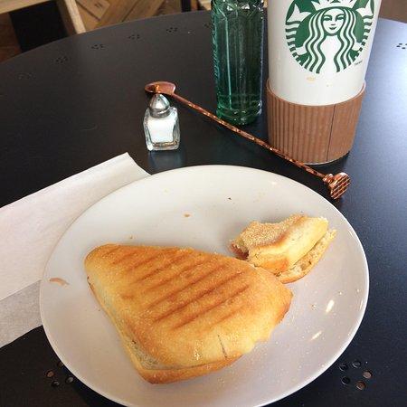 Pearce, AZ: Ham & Cheese Sandwich