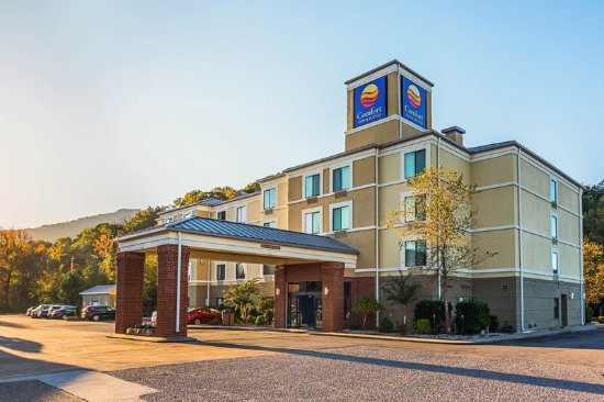 Comfort Inn & Suites - Lookout Mountain: Exterior