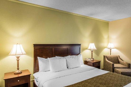 Comfort Inn Pinehurst Nc Hotel Anmeldelser