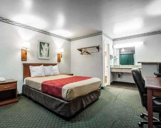 Carson, CA: Guest room