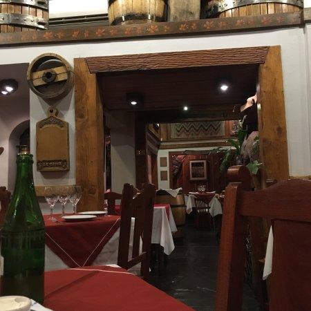 Foto de La Vieja Tasca