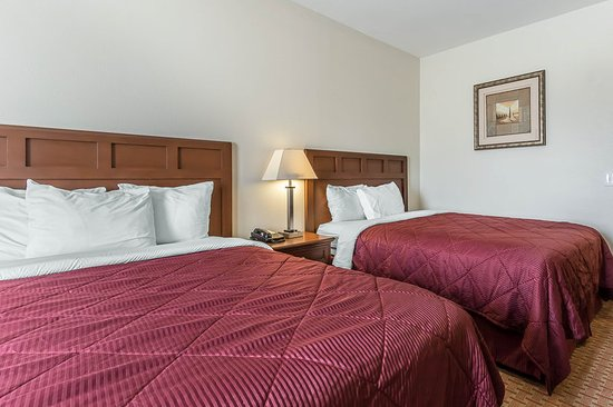 Eutaw, Алабама: Guest room