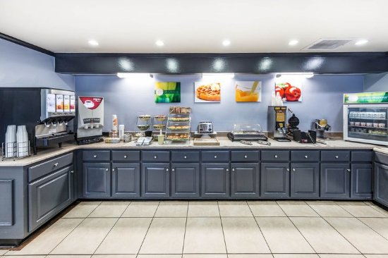 Quality Inn and Suites: Other