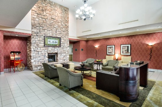 Mineral Wells, Virginia Occidental: Make yourself at home