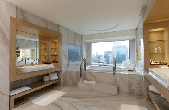 Sheraton Grande Taipei Hotel : Guest room amenity