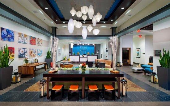 Hilton garden inn pittsburgh downtown updated 2018 - Hilton garden inn port washington ...