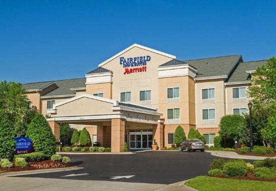 Fairfield Inn & Suites Wilson
