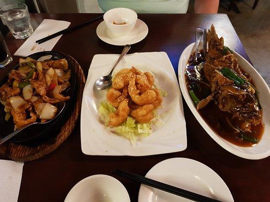 Big Thumb Chinese Restaurant Wellington