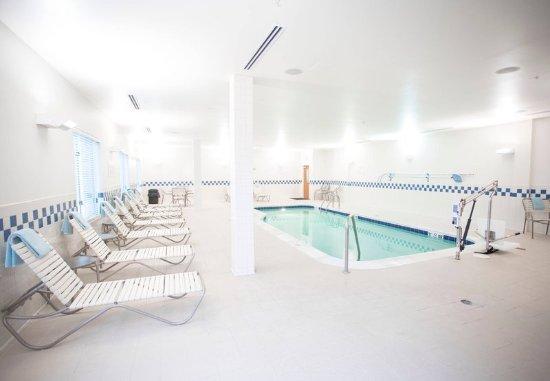 South Boston, Βιρτζίνια: Health club