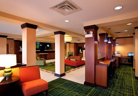 fairfield inn suites roswell 118 1 5 9 updated. Black Bedroom Furniture Sets. Home Design Ideas