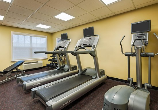TownePlace Suites Pensacola : Health club
