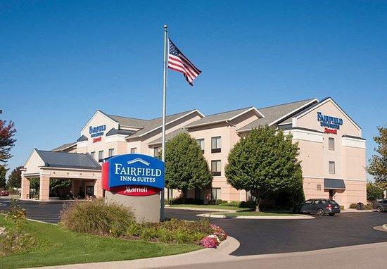 Fairfield Inn & Suites Muskegon Norton Shores