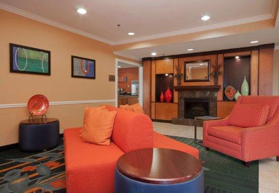 Sulphur, LA: Lobby