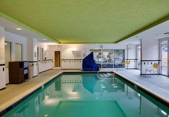 Lake City, FL: Health club