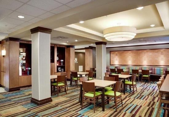 Lake City, FL: Bar/Lounge