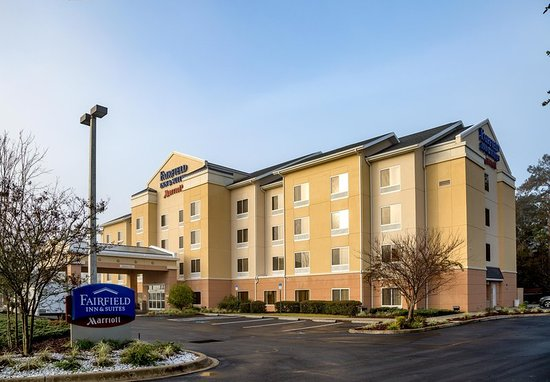 Fairfield Inn & Suites Lake City