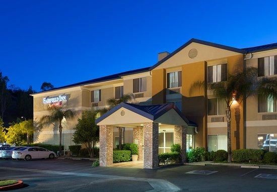 Fairfield Inn Santa Clarita Valencia