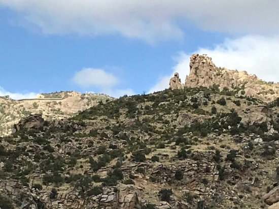 Mt. Lemmon Scenic Byway: photo7.jpg