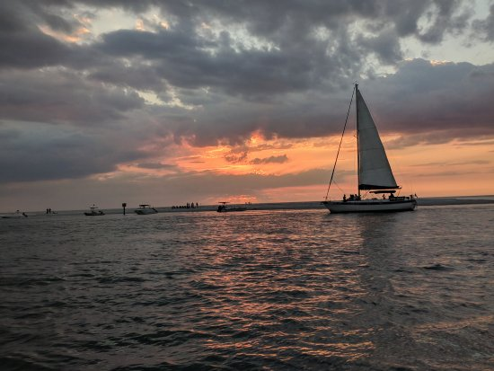 Siesta Key Watersports Photo